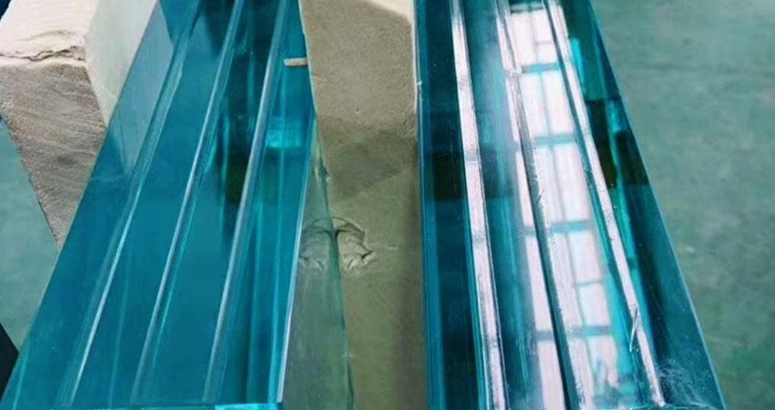 مزایای شیشه لمینت